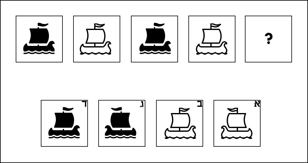 רצפי-צורות-תרגיל5